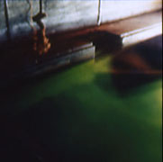 Traversée (2), chromogenic prints, 58 cm x 182 cm